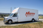 Motiv Power Systems All-Electric Powertrain Integrated Into New Electric Truck Types Using Ford E450 Chassis
