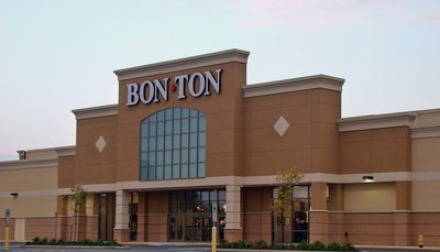 The Bon-Ton Stores, Inc. owns and operates retail department stores. It offers fashion apparels and accessories for women, men and children and also offers cosmetics, home furnishings and other goods.