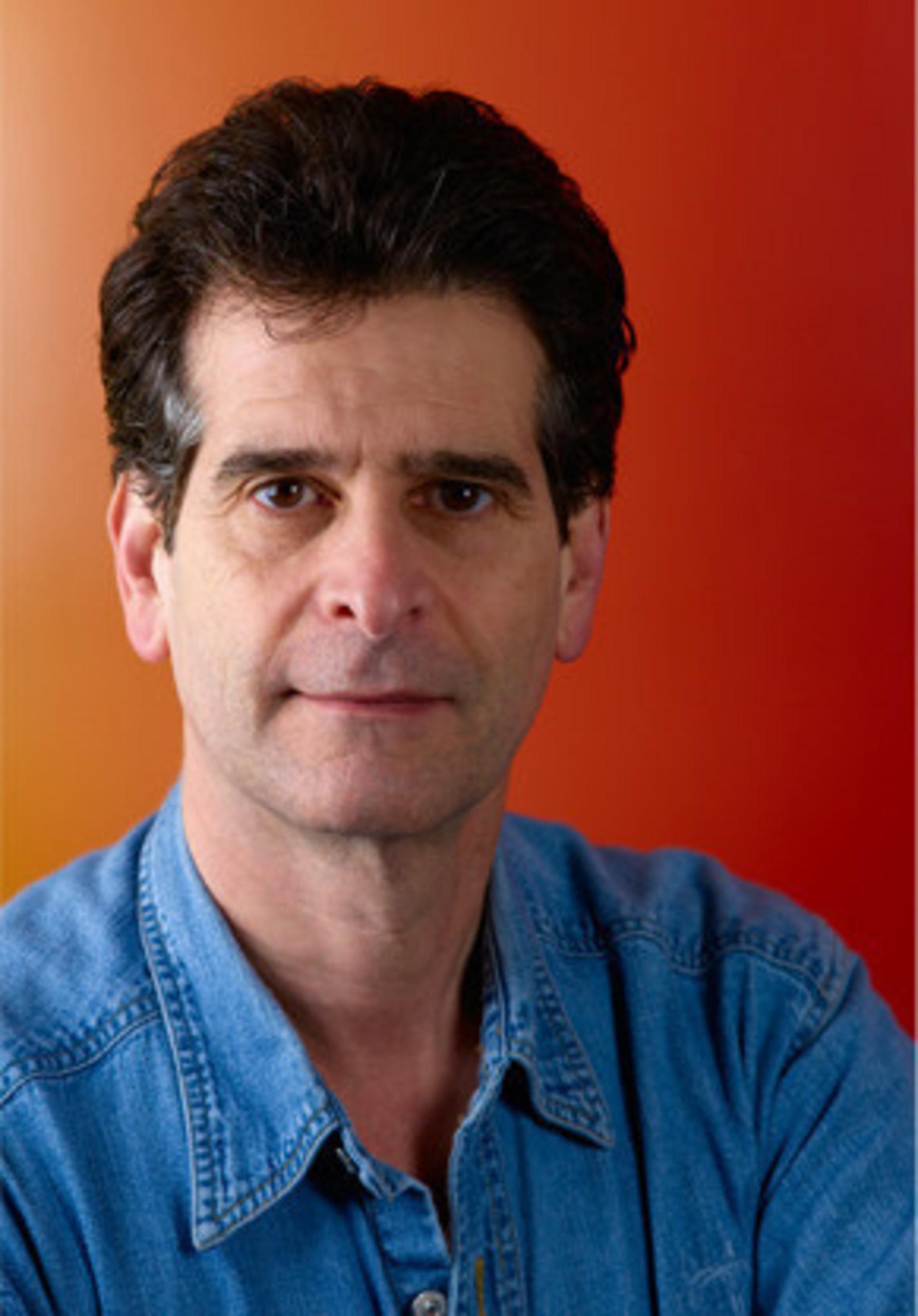 Dean Kamen speaks on The Luke Arm at Boston event May 6, 2015