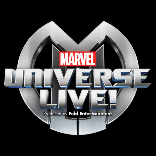 Marvel Universe LIVE, Produced by Feld Entertainment.  (PRNewsFoto/Feld Entertainment, Inc.)