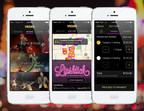 """VEGAS, the App"" Delivers Premium Mobile Ticketing Experience to Las Vegas Visitors (PRNewsFoto/Digital Management, Inc. (DMI))"