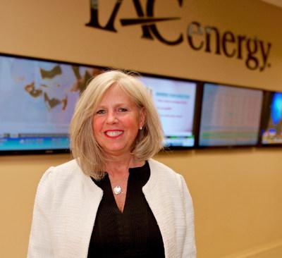 TAC Energy Northeast Regional Sales Manager, Christine McHale