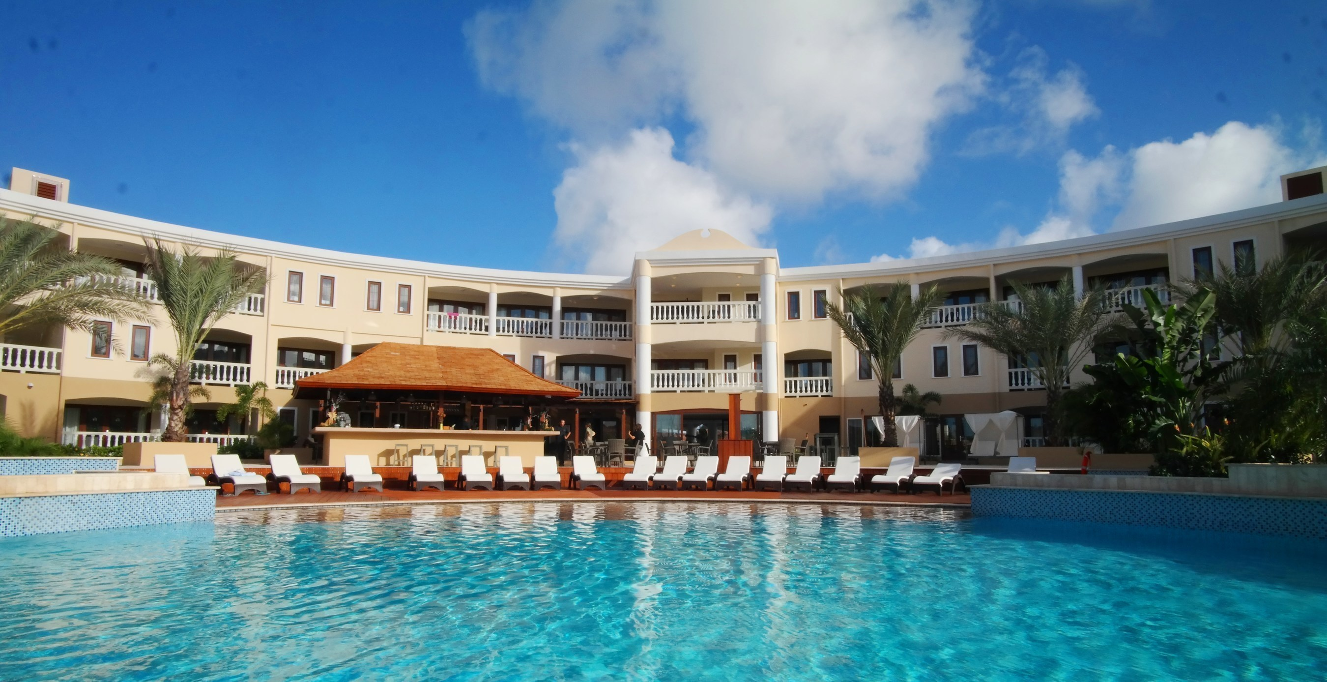 ACOYA Hotel Suites & Villas, an Ascend Hotel Collection Member in Curacao