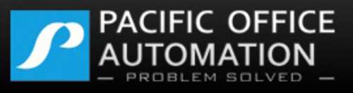 Pacific Office Automation Ogden.  (PRNewsFoto/Pacific Office Automation)