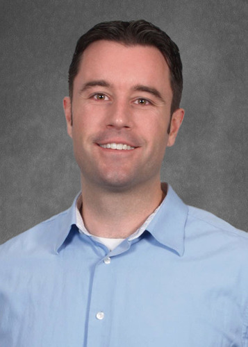 Matt Allen, Cobalt Mortgage Branch Manager. (PRNewsFoto/Cobalt Mortgage)