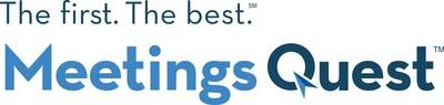 Meetings Quest logo (PRNewsFoto/Meetings Quest)