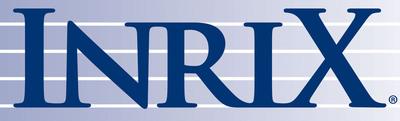 Inrix logo. (PRNewsFoto/Inrix Inc.)