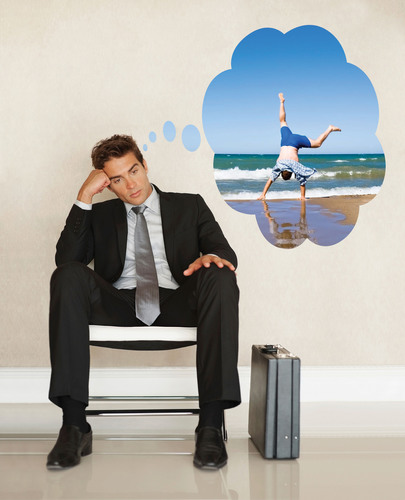Vacations are Good for You and Your Employer