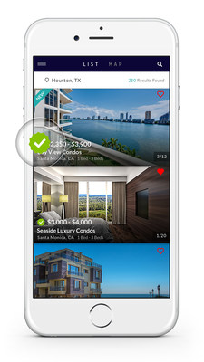 HomeMe Pre-Approves Renters to Browse, View and Reserve an Apartment On Demand