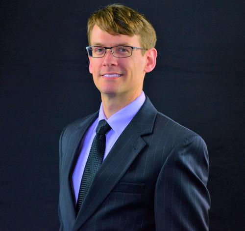 Jeremiah McDole, Ph.D. Director of Clinical R&D at StemGenex(R). (PRNewsFoto/StemGenex) (PRNewsFoto/STEMGENEX)