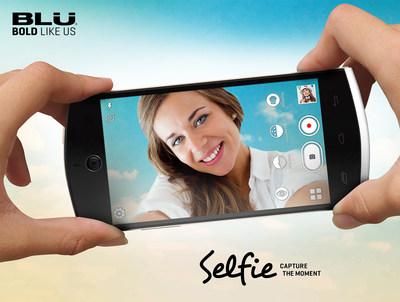 BLU Selfie