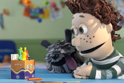 HITN-TV Brings New Children's Programming