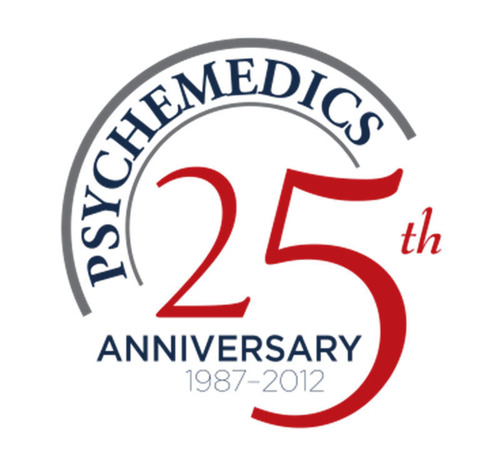 Psychemedics Corporation Marks 25th Anniversary Milestone.  (PRNewsFoto/Psychemedics Corporation)