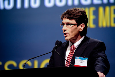 Dr. Michael Oefelein, CMO of TesoRx