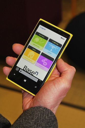 Cutting-edge comfort and effortless energy awareness with BaseN's Home Management solution ...