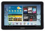 The Samsung Galaxy Tab 2 10.1.  (PRNewsFoto/Samsung Electronics America, Inc.)
