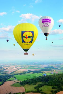 Lidl Launches Charity of the Year Partnership With Leading Children and Young People's Cancer Charity CLIC Sargent