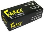Farce Card Game Box - Contains 568 Cards