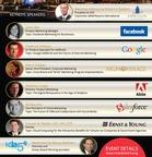 Internet Marketing Association Keynote Speakers.  (PRNewsFoto/Internet Marketing Association)
