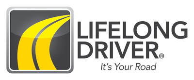 Lifelong Driver Logo.
