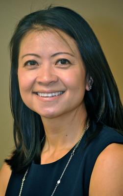 Victoria Repice, Senior Director of Product Management (PRNewsFoto/NetQin Mobile Inc.)