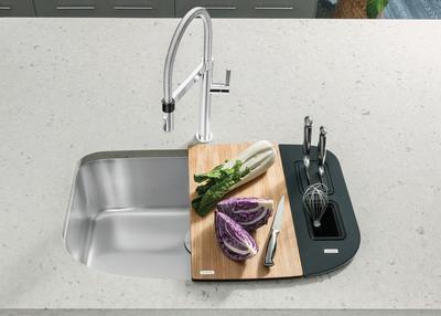 BLANCO ONE Sink Collection.  (PRNewsFoto/BLANCO)