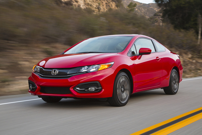 American Honda Reports June 2014 Sales (PRNewsFoto/American Honda Motor Co., Inc.)