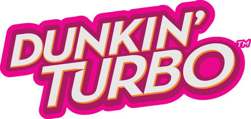 Dunkin' Turbo.  (PRNewsFoto/The J.M. Smucker Company)