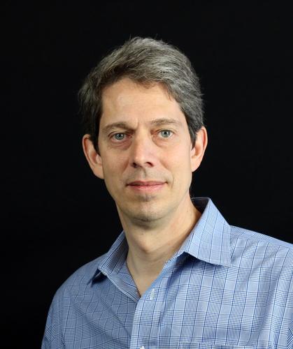 Alan Jacobs, M.D. Ph.D, CEO & Founder, PerceptiMed, Inc. (PRNewsFoto/PerceptiMed, Inc.)