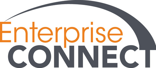 Enterprise Connect Orlando: taking place through March 21 at the Gaylord Palms in Orlando, FL.  (PRNewsFoto/UBM  ...