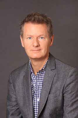 International Media Executive Stephen Colvin Named CEO of Robb Report Media