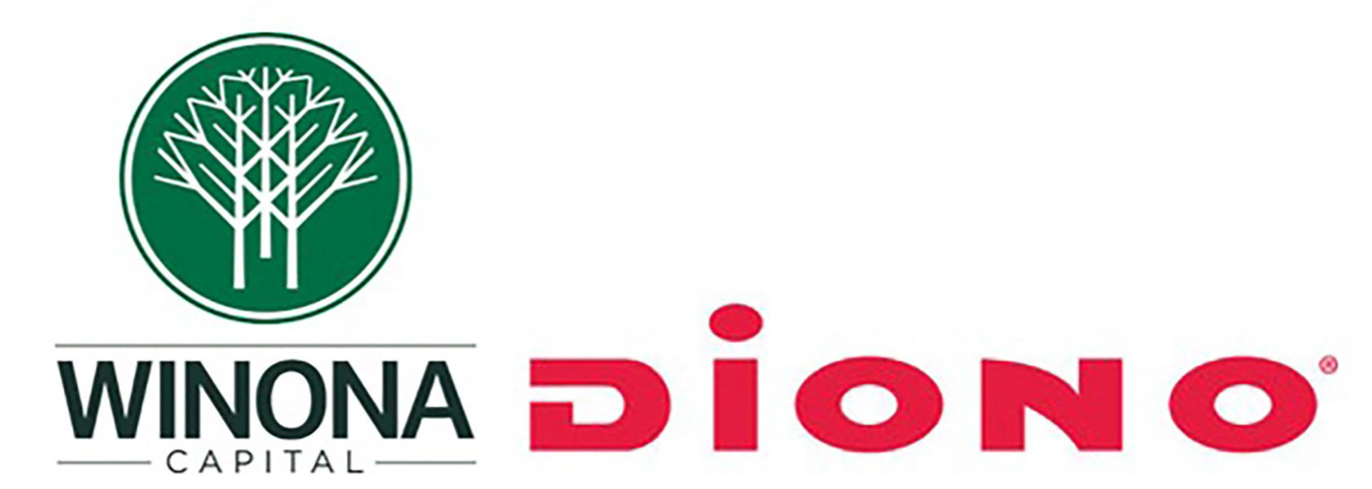 Winona Capital investiert für Wachstum und Innovation in Diono®