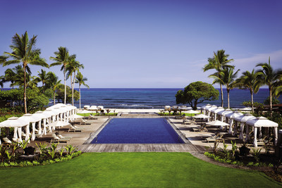 Four Seasons Resort Hualalai, the first and only AAA Five Diamond and Forbes Five Star hotel on Hawaii Island, announces one-of-a-kind Summer 2016 programming, proving a wealth of activities and opportunities for guests to learn, explore and train. The series of diverse offerings has been created to provide guests with even more ways to celebrate their passions this summer season. Programming includes: The Dave Scott Triathlon Experience, Camp Manitou at Hualalai, Wild Wellness Retreats, La Dolce Vita,The Joe McNallay Photography Workshop and The Hawaii Master Artists Series. https://www.fourseasons.com/hualalai/new-for-summer-2016.html