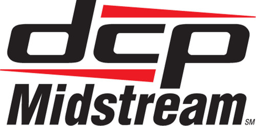 DCP Midstream Logo.  (PRNewsFoto/DCP Midstream)