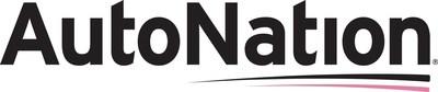 AutoNation logo.