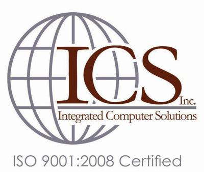 Learn more at www.ICSInc.com.  (PRNewsFoto/Integrated Computer Solutions, Inc.)