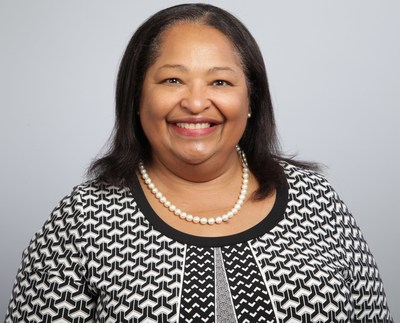 LaRay Brown has been named new President and CEO of Interfaith Medical Center in Brooklyn, NY