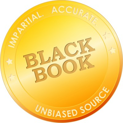 2015 Top Black Book Electronic Health Records Systems Announced for Otolaryngology (ENT) Practices