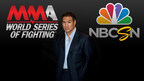 World Series of Fighting President and six-time world champion Ray Sefo is set to change the rules of the MMA pay-per-view business with an unprecedented fighter revenue sharing model that could reward the promotion's superstars with substantial paydays. (PRNewsFoto/World Series of Fighting)