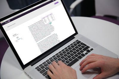 Toneapi.com aims to change how brands and agencies optimise content for emotion to make meaningful connections with customers (PRNewsFoto/Adoreboard)