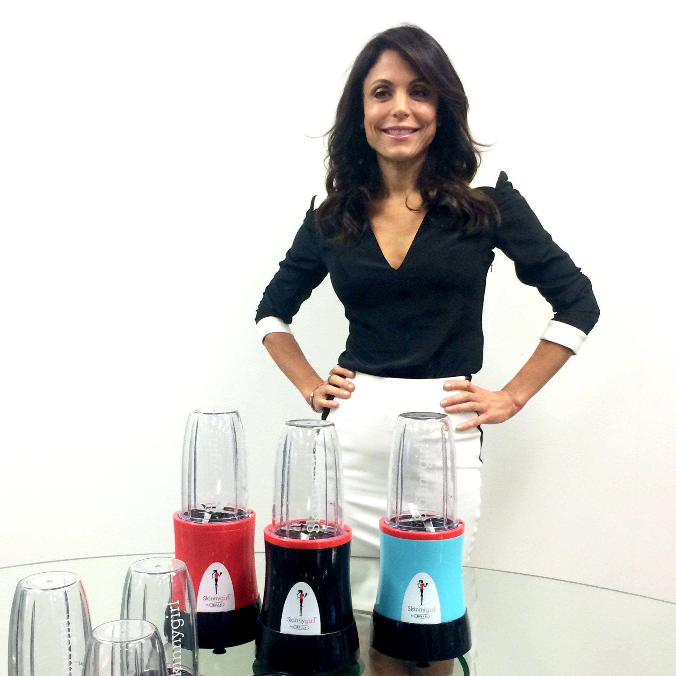 Sensio Inc Partners With Bethenny Frankel To Launch
