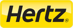 Hertz.  (PRNewsFoto/Hertz Global Holdings, Inc.)
