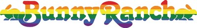 The Bunny Ranch has modified its iconic logo to reflect its support for same sex marriage.