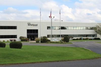 Whirlpool Corporation's facility in Ottawa, Ohio