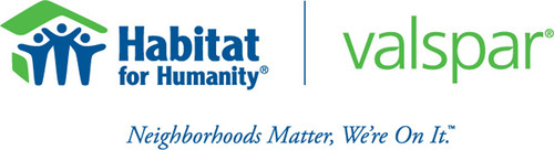 Actor Rob Lowe 'Lends a Hand' to Habitat for Humanity to Launch the Valspar Hands for Habitat