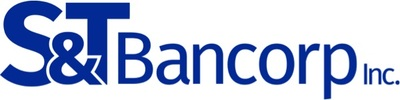S&T Bancorp, Inc. Logo. (PRNewsFoto/S&T Bancorp, Inc.)