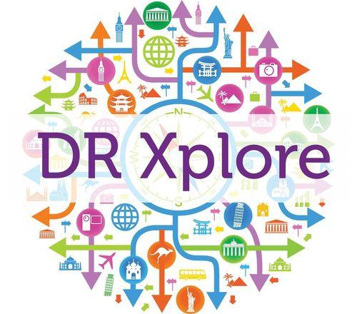 DR Xplore Logo (PRNewsFoto/DigitalRoute)