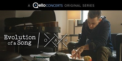 Qello Concerts - Evolution of a Song