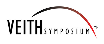 40th Annual VEITHsymposium.  (PRNewsFoto/VEITHsymposium)