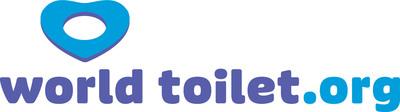 World Toilet Organization (Logo). (PRNewsFoto/UBM Cleaning) (PRNewsFoto/UBM CLEANING)